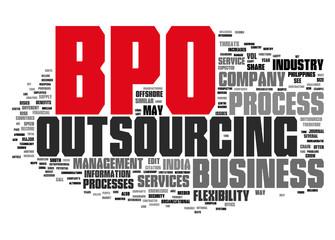 BPO concepts