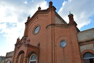 Chiesa centenaria di San Francesco d'Assisi- 1911-2011 Pesaro