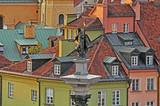Fototapeta architektura - barok - Inne