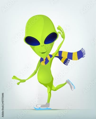 Cartoon_Character_ALIEN_050_CS5