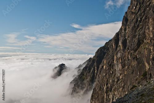 Tatras clouds - 47778057