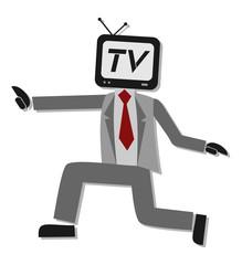 Dance television