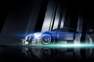 Performance Vehicle