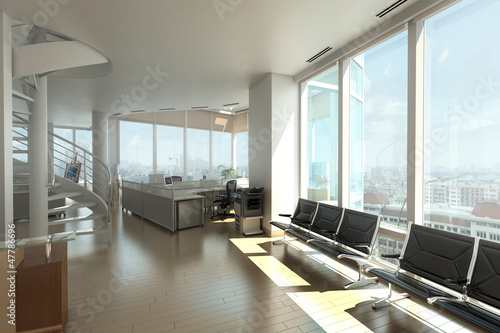 Penthouse Office I
