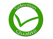 Logo Sélection Qualité