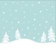 Winter, Schnee, Weihnachten, Advent, christmas