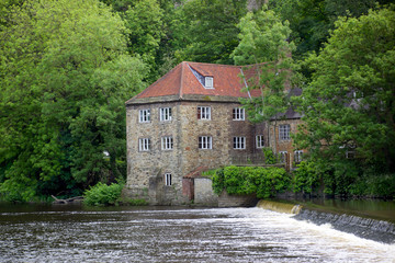 Old Fulling Mill