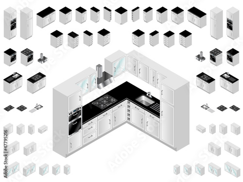 Kitchen Design Elements