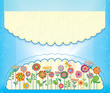 Greeting Card Design for congratulation or invitation