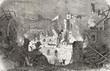 Erdbeben zu Messina - Alter Lithographie - 47801654