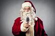 Santa Claus Microphone