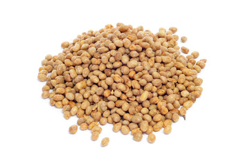 roasted soya beans