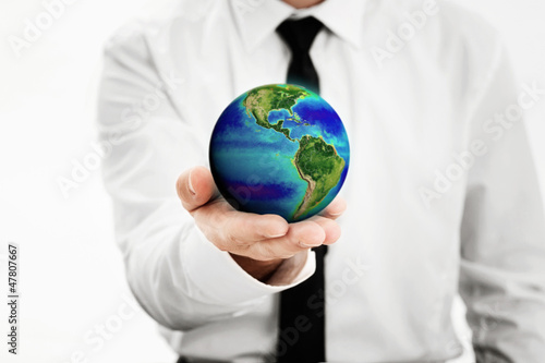 Holding world