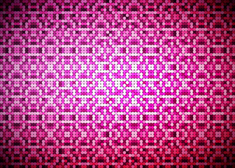 Renkli soyut parlak vektörel doku