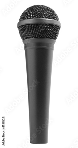 Large Microphone