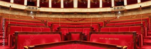 Papiers peints Paris Paris - National Assembly