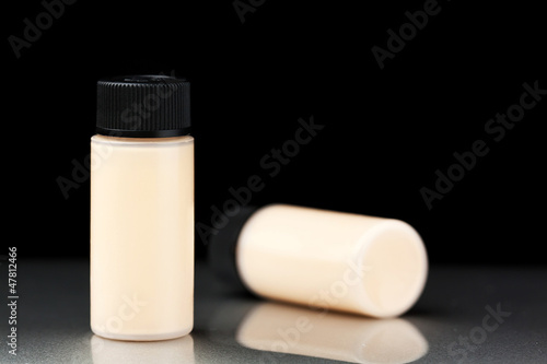 Foundation bottle