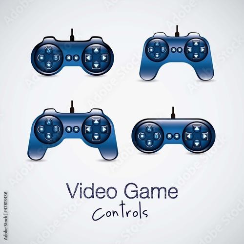 Papier peint videogames s jeu vid o ic ne - Papier peint jeu video ...