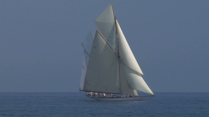old sail 011