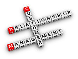 customer relationship management (CRM)