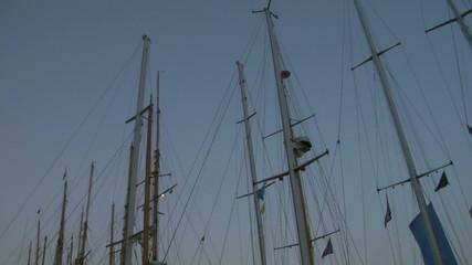 old sail mast 01