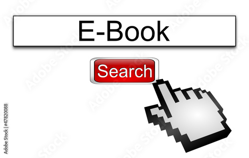 Internet search E-Book