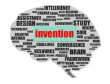 Brain invention poster
