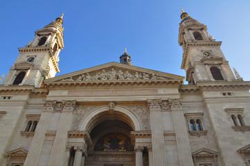 St. Stephans Basilika, Budapest