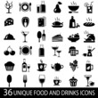 big_set_food_icons