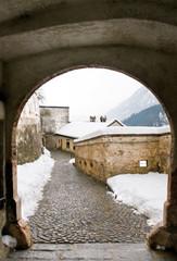 Austria - Kufstein Fortress - Festung kufstein