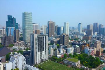 Tokyo, Japan - Roppongi district