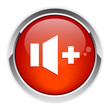 bouton internet son musique plus red