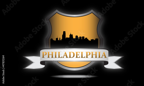 Philadelphia Crest