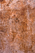 Beautiful high resolution texture of a rusty surface
