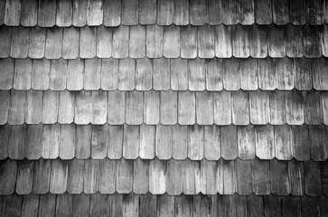 Chiloé wall