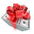 100 dollars gift pack