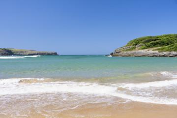 Playa de Ajo (Cantabria)