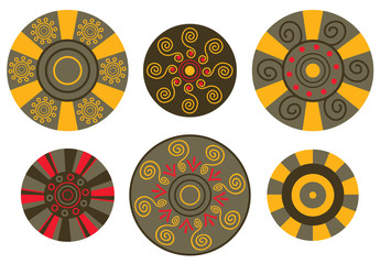 African design elements