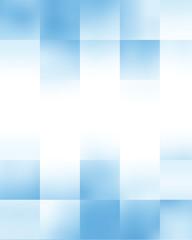 Blue rectangular background