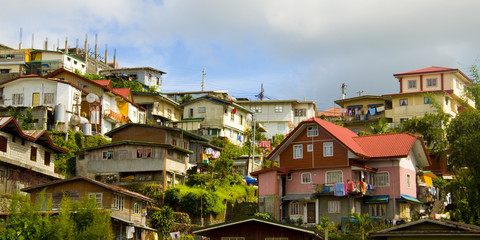 Baguio City, The Philippines