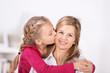 ein kuss für die mama