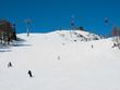 Fototapeta Austria - Piękny - Sporty Zimowe