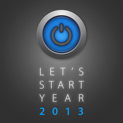 Let's start year 2013, happy new year