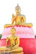 Buddhst statue