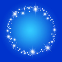 star circle