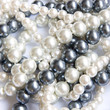 Pearl necklaces - 47857814