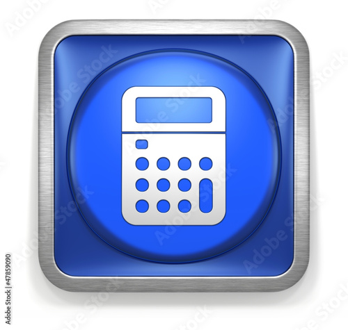 Calculator_Blue_Button