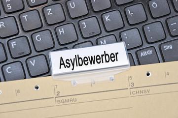 Asylbewerber