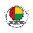 timbre Bissau