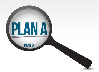 selecting one plan over another one